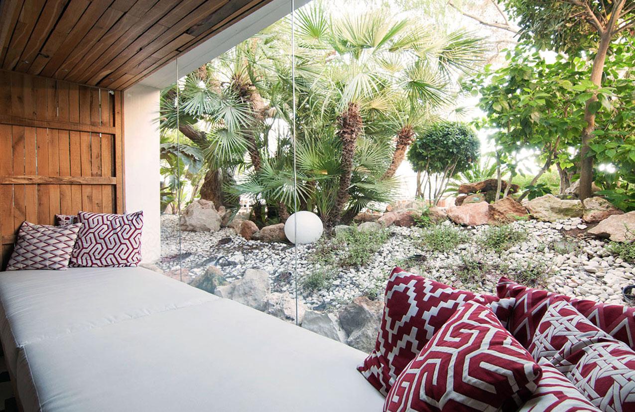 AZULAZULETE · Arquitectura e Interiorismo – Aparthotel Castavi, Formentera 2015
