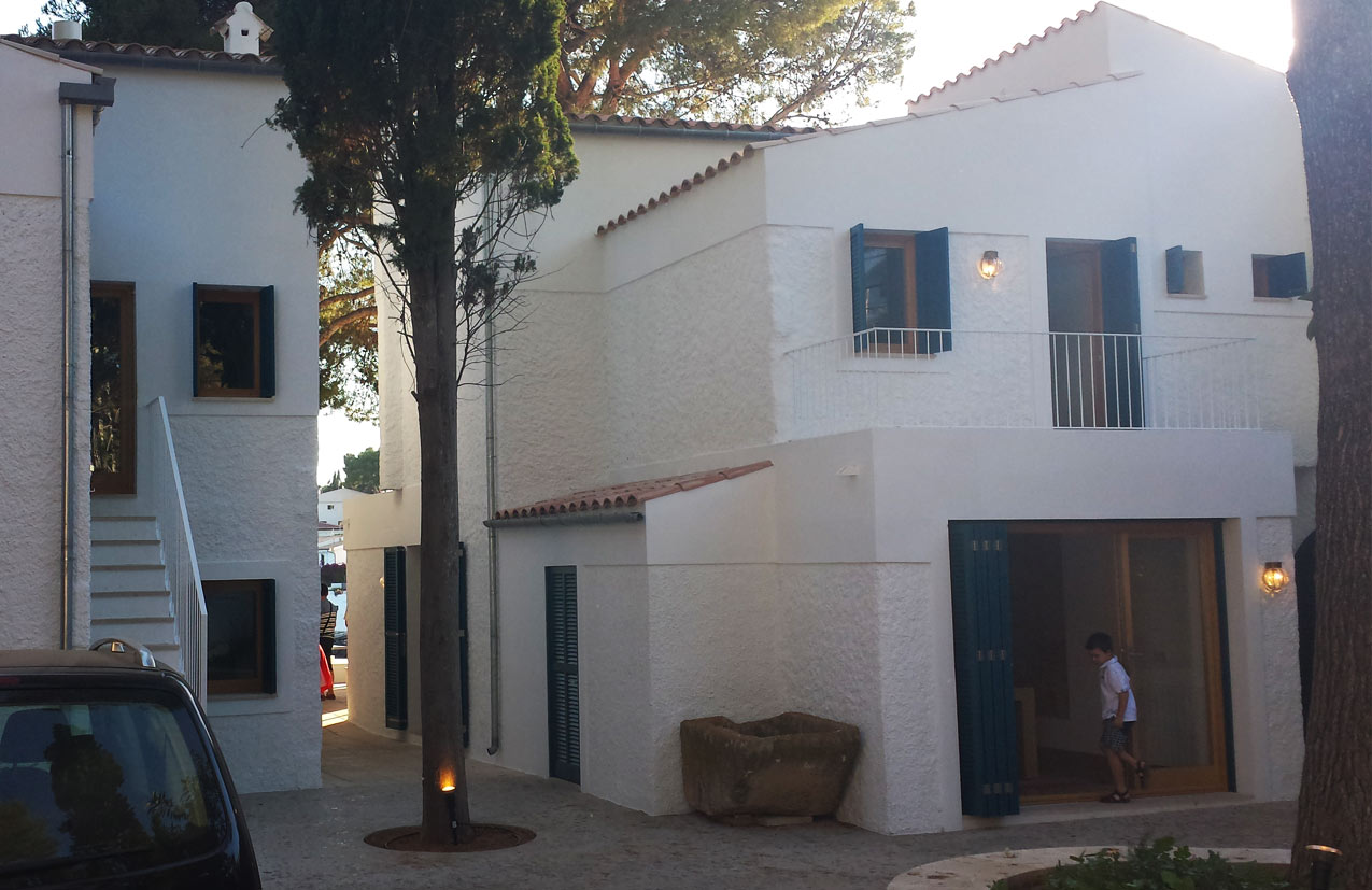 AZULAZULETE · Arquitectura e Interiorismo – Vivienda Mallorca