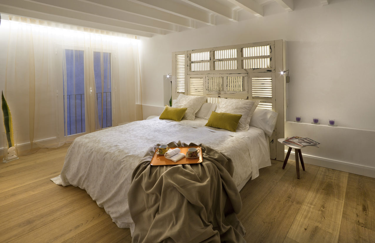 AZULAZULETE · Arquitectura e Interiorismo – Vivienda Cordeleria Mallorca