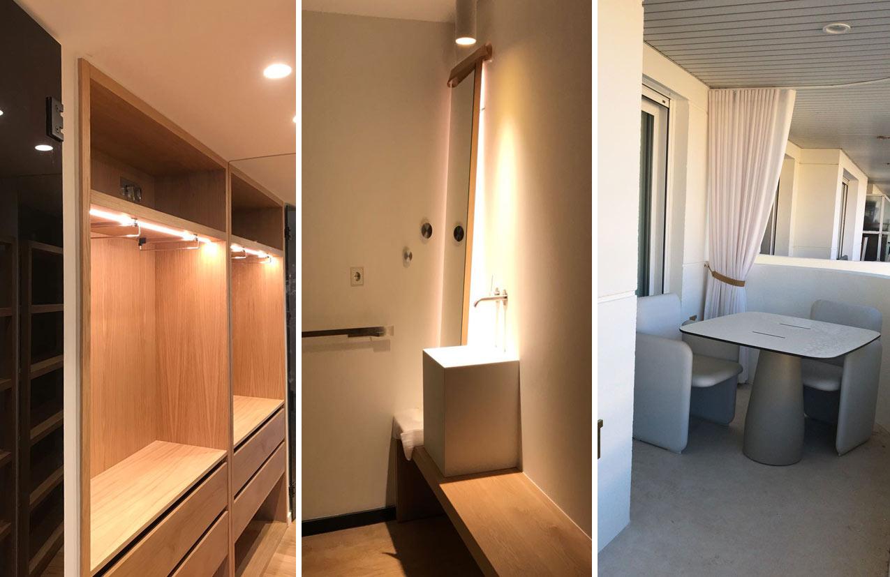 AZULAZULETE · Arquitectura e Interiorismo – Vivienda Macabich, Ibiza